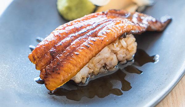 Salmon Roe – Matsu Sushi